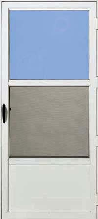 Falcon F400 Imperial Storm Door