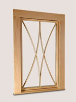 Jeld-Wen Wood Casement