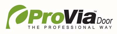 ProVia_Door_Logo
