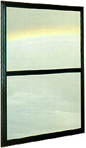 Quaker Aluminum Storm Window
