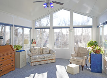 Sunrooms Omaha Ne Omaha Door And Window Company