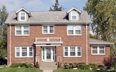 Soft-Lite Double Hung Windows