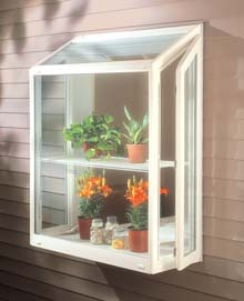 Soft-Lite Vue Window