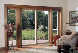 patio doors - Double Sliding Patio Doors
