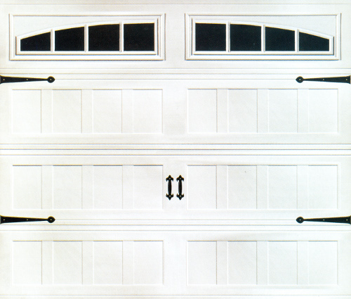 Csl Series Exclusive Mid America Garage Door Omaha Door Window