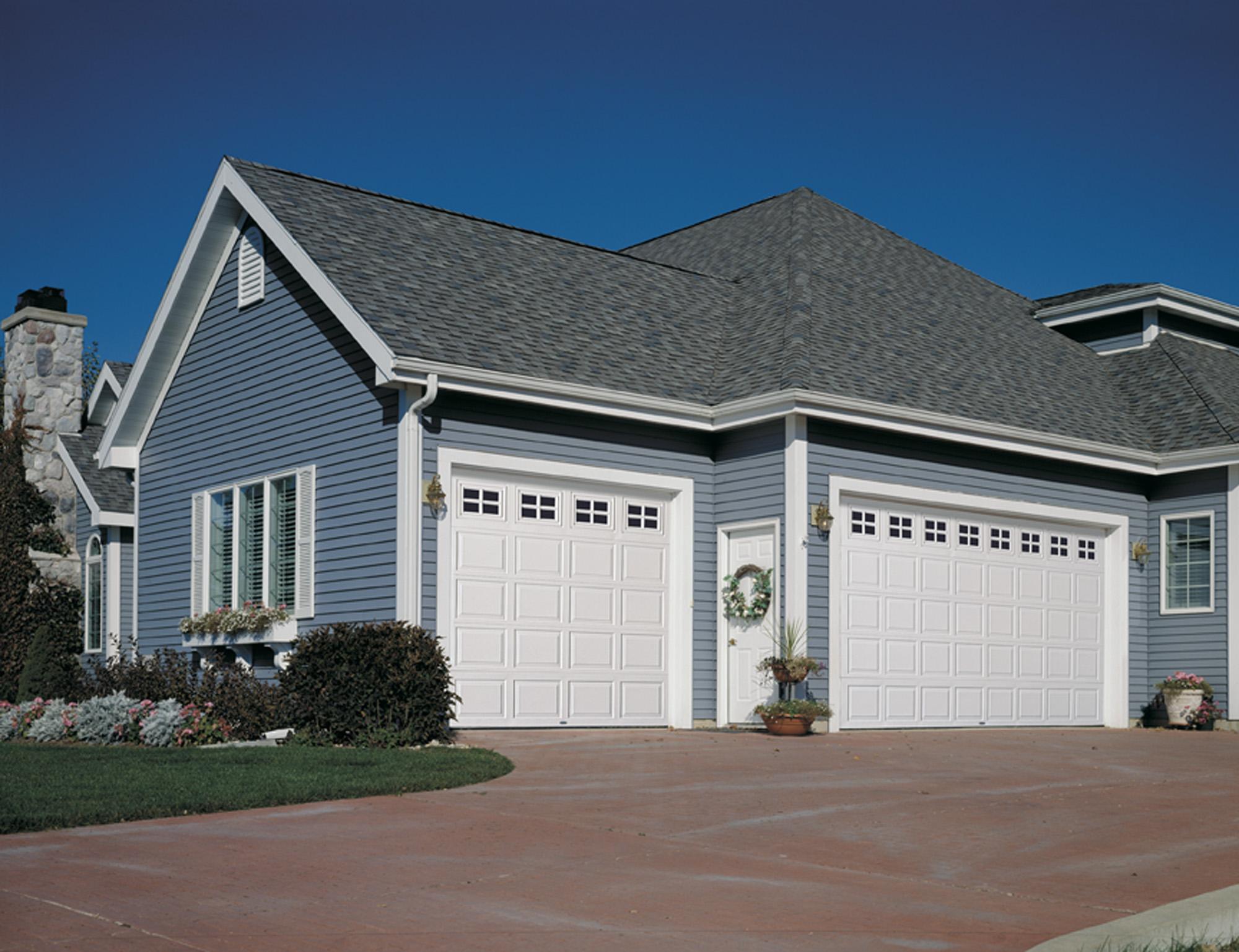 1537 #264872 Relante Omaha Door & Window wallpaper Residential Garage Doors 38052000