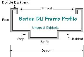 DU Frame Design