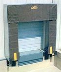 Fairborn Series 2000 Rigid Dock Shelter