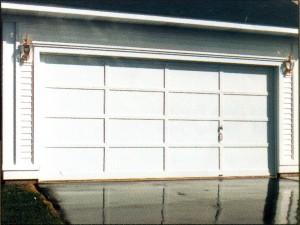 Amarr Wood Panel & Wood Garage Doors - Omaha Door \u0026 Window