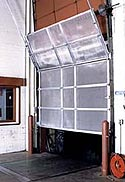 Rasco Bug Blocker Overhead Doors