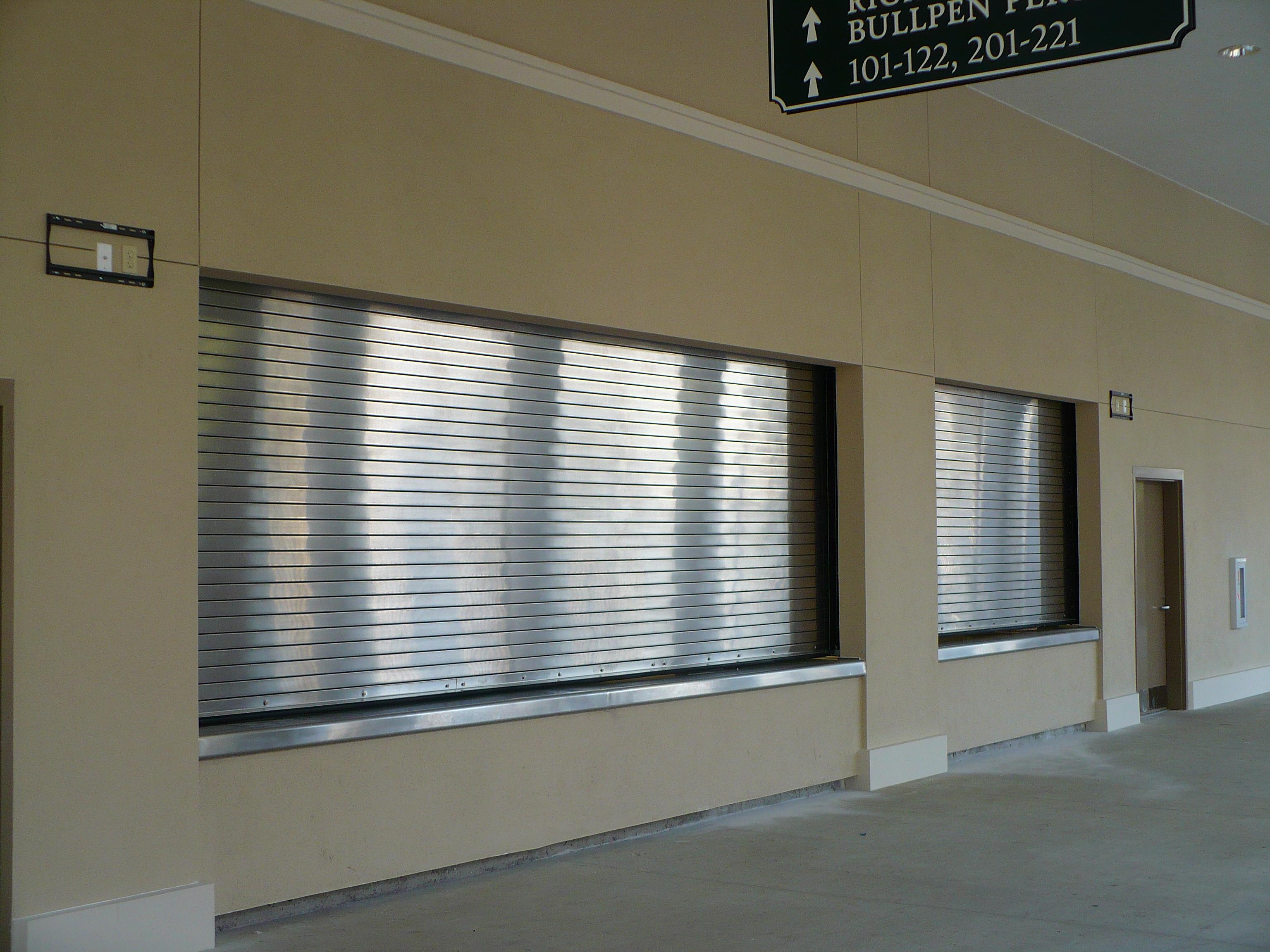 Cornell Counter Door & Rolling Steel Doors - Omaha Door u0026 Window