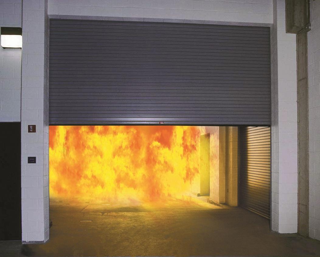 Cornell Fire Door & Cornell Fire Door - Omaha Door u0026 Window
