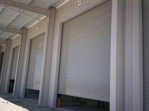 Cornell Service Door