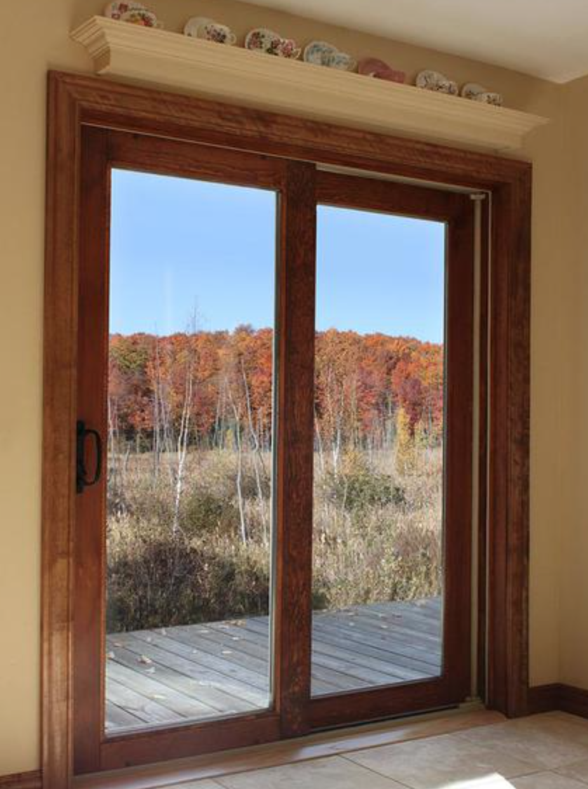 Home Offerings Park Vue Patio Doors Omaha Door