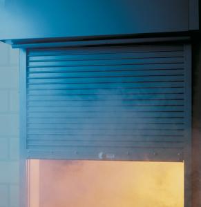 Raynor Rolling Fire Door