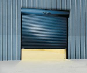 Raynor Service Door Duracoil