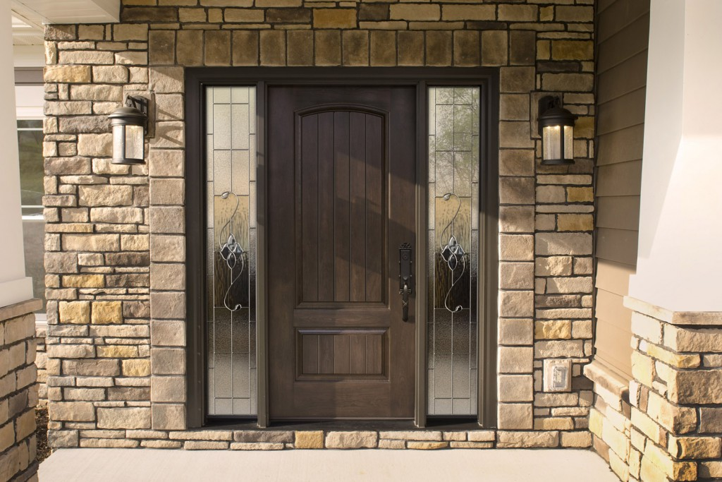 Entry Doors 101: What to Know When Selecting a New Door for Your ...