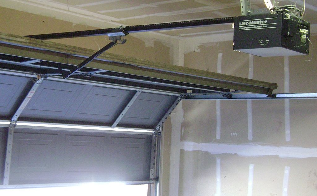 Is it time to replace your garage door opener omaha for Selecting a garage door opener