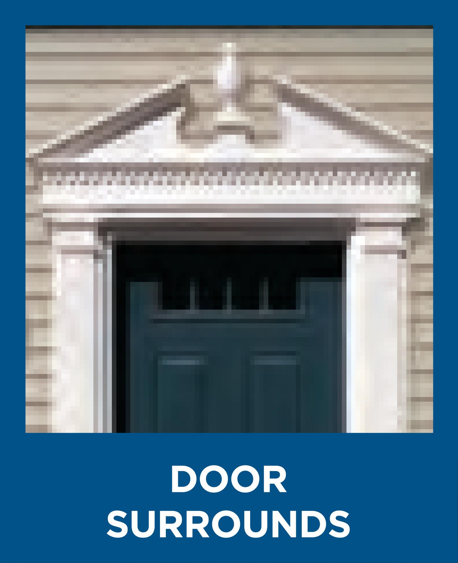 door-surrounds & door-surrounds - Omaha Door \u0026 Window