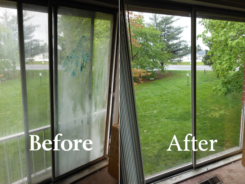 replacement glass omaha door window