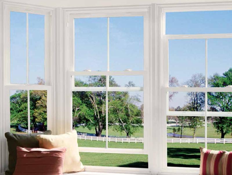 Builders Vinyl Omaha Door Amp Window