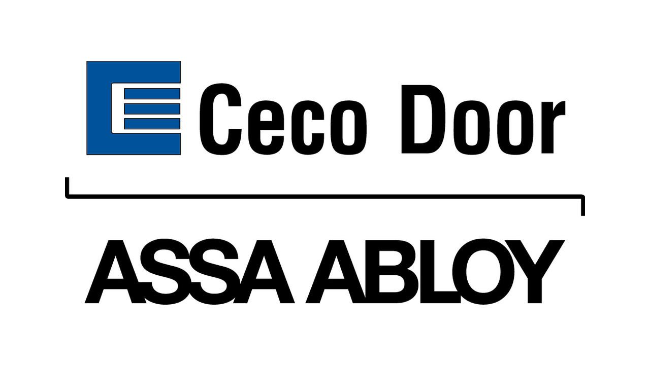 Nice CECO Door Is The Worldu0027s Leading Manufacturer Of Steel Doors And Frames For  Commercial, Industrial And Institutional Buildings. Omaha Door U0026 Window Has  Been ...