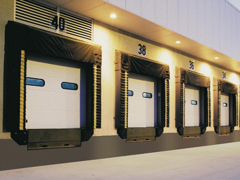 Commercial Overhead Garage Doors Omaha NE