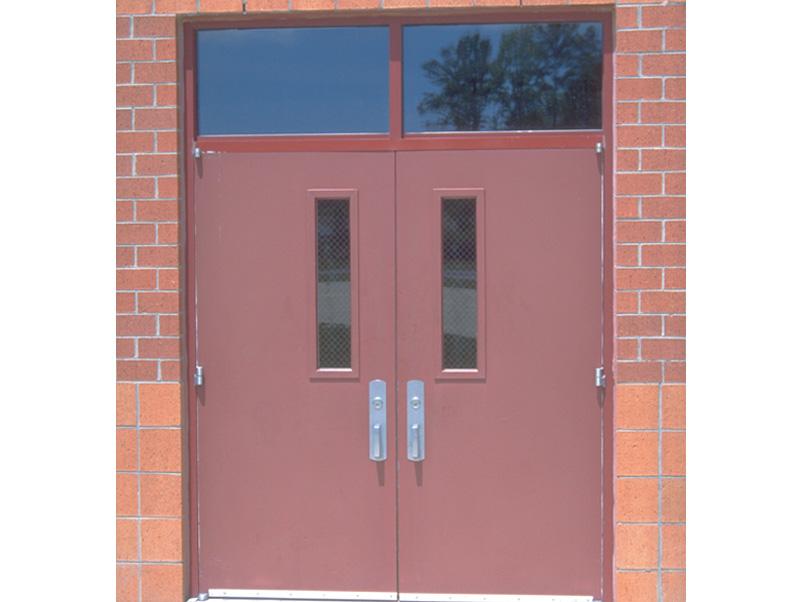 Hollow Metal Entry Doors Omaha NE