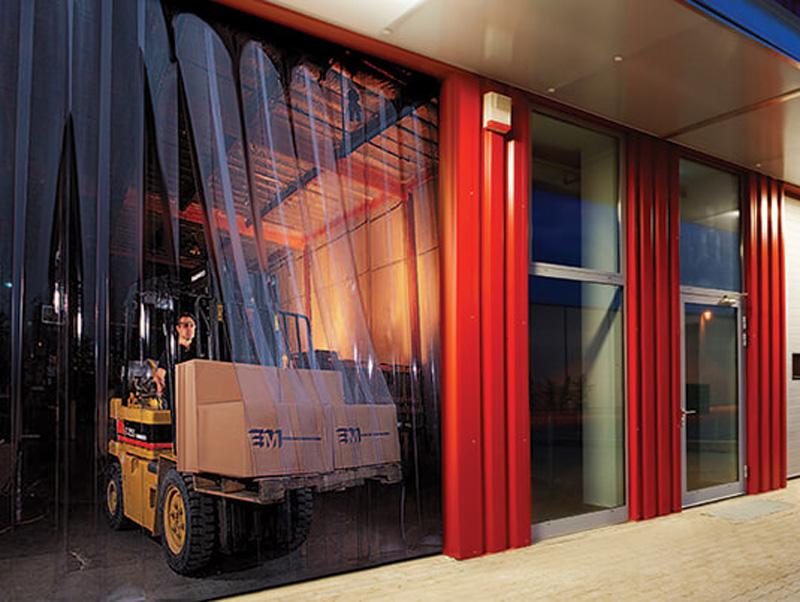 Strip Doors Omaha NE