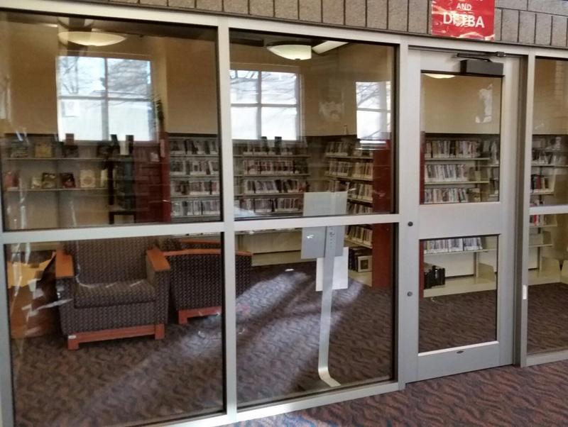 Commercial Windows Omaha NE